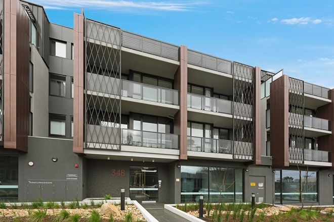 Picture of 106/348 Canterbury Road, SURREY HILLS VIC 3127