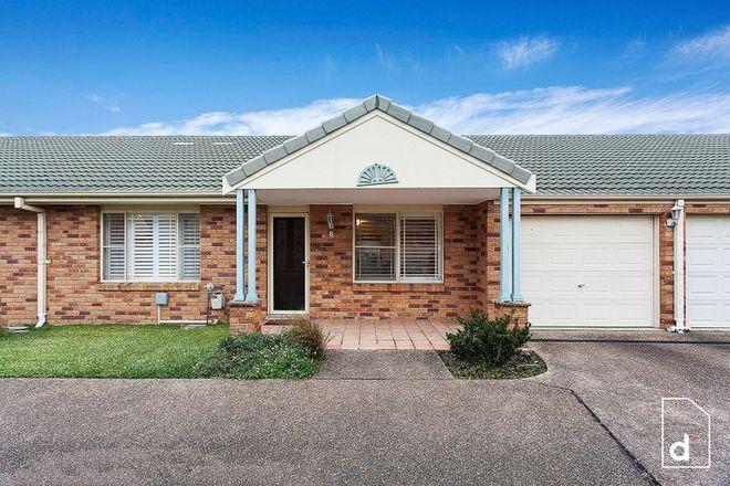 Picture of 8/99 Pioneer  Road, EAST CORRIMAL NSW 2518