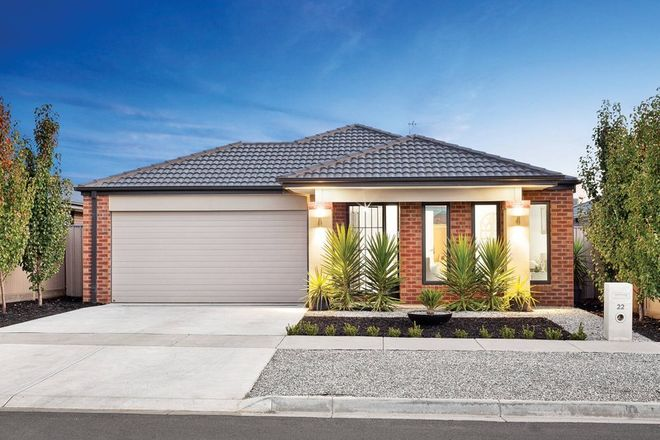 Picture of 22 Barn Owl Avenue, WINTER VALLEY VIC 3358