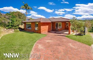 Picture of 30 Menzies Road, Marsfield NSW 2122
