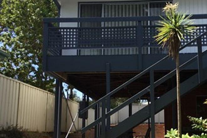 Picture of 13 Elimatta Road, YARRAWONGA PARK NSW 2264
