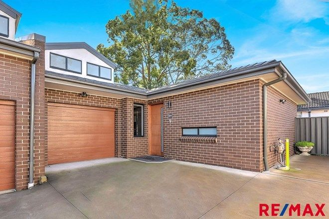 Picture of 4 / 7 EDGAR STREET, EASTWOOD NSW 2122