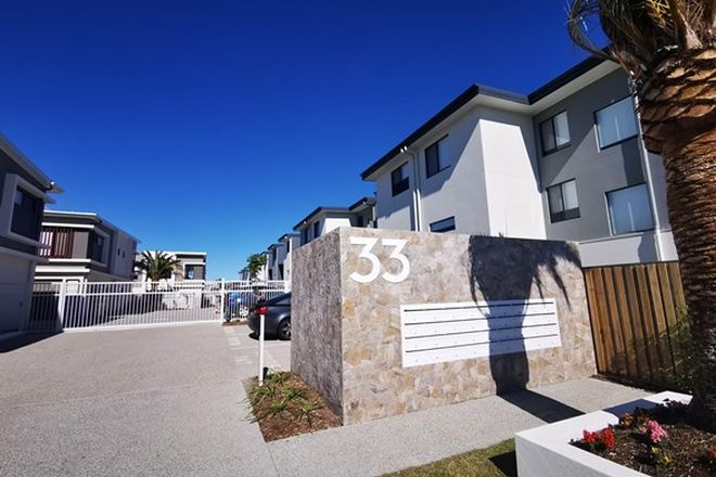 Picture of 15/33 Sickle Ave, HOPE ISLAND QLD 4212