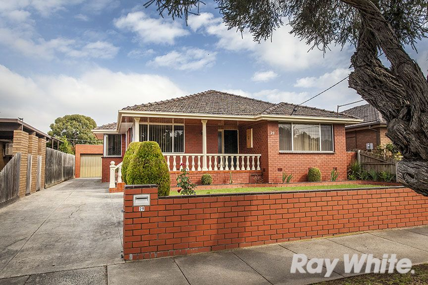 29 Norwood St, Oakleigh South VIC 3167, Image 0