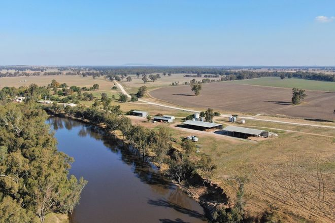 Picture of 2627 Buckingbong Road, NARRANDERA NSW 2700