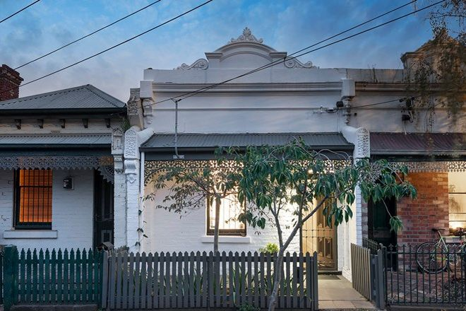 Picture of 23 Seacombe Street, FITZROY NORTH VIC 3068
