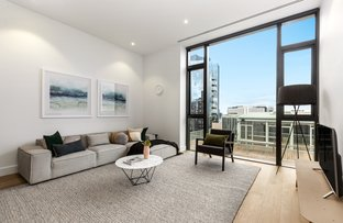 Picture of 1306/14 Queens Road, Melbourne 3004 VIC 3004