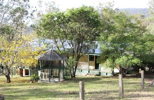 Picture of 352 Barrington West Road, Gloucester NSW 2422