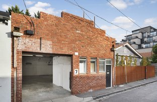Picture of 7 Somerset Street, St Kilda VIC 3182