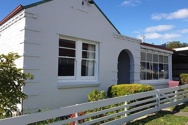 Picture of 3 Courtney Street, LENAH VALLEY TAS 7008