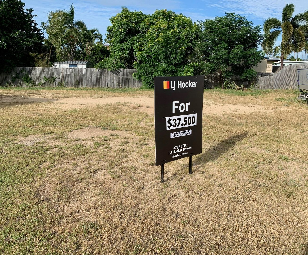 14 Pacific Drive, Bowen QLD 4805, Image 0