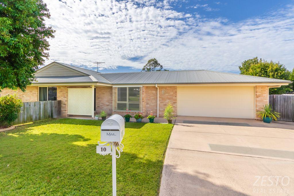10 Woodrose Road, Morayfield QLD 4506, Image 0