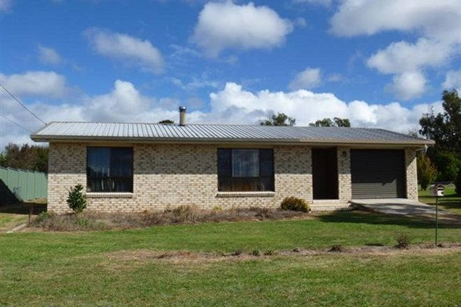 Picture of 9 Wilson Street, STANTHORPE QLD 4380