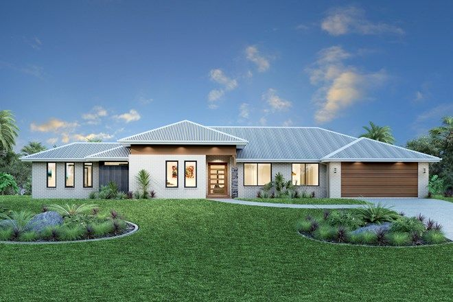 Picture of 33 MENORA ROAD, BAHRS SCRUB, QLD 4207