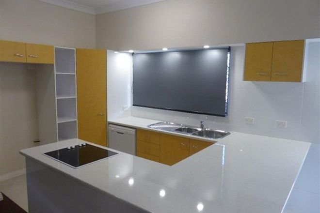 Picture of 134 Hoare Street, MANUNDA QLD 4870