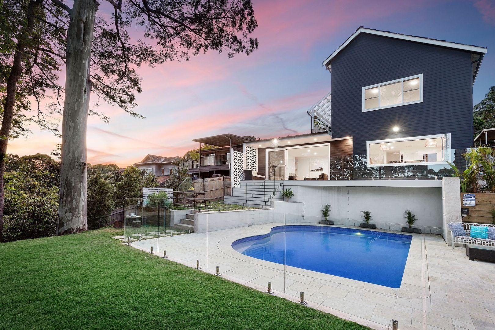 12 Gatacre Avenue, Lane Cove NSW 2066, Image 0