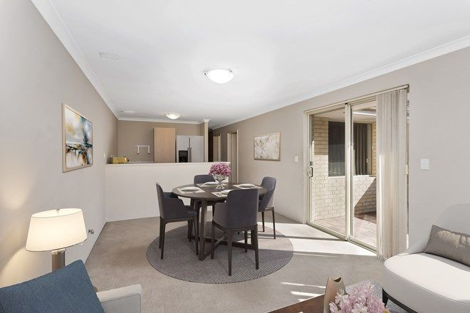 Picture of 1/42 Lawson Street, BENTLEY WA 6102