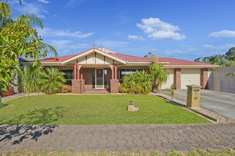 19 McNicoll Road, Paralowie SA 5108, Image 0