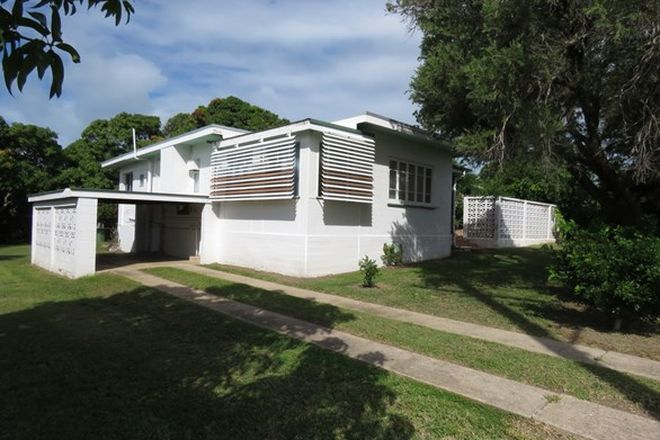 Picture of 12 Leichhardt Street, BOWEN QLD 4805