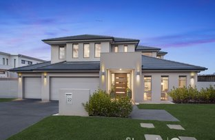 Picture of 22 Charlemont Terrace, Bella Vista NSW 2153