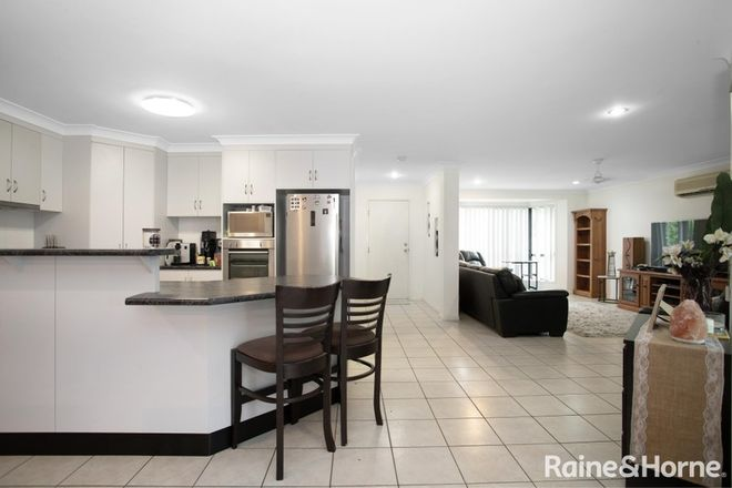 Picture of 8 Michelle Crescent, BUCASIA QLD 4750