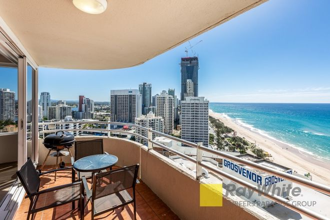 Picture of 2004/20 The Esplanade, SURFERS PARADISE QLD 4217