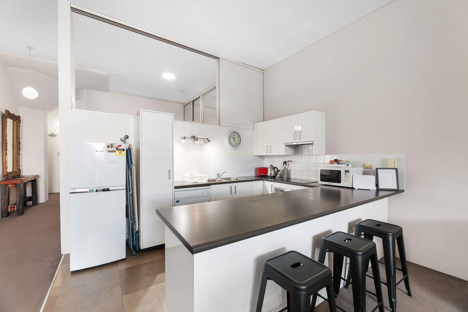 1 Missenden Rd, Camperdown NSW 2050, Image 1