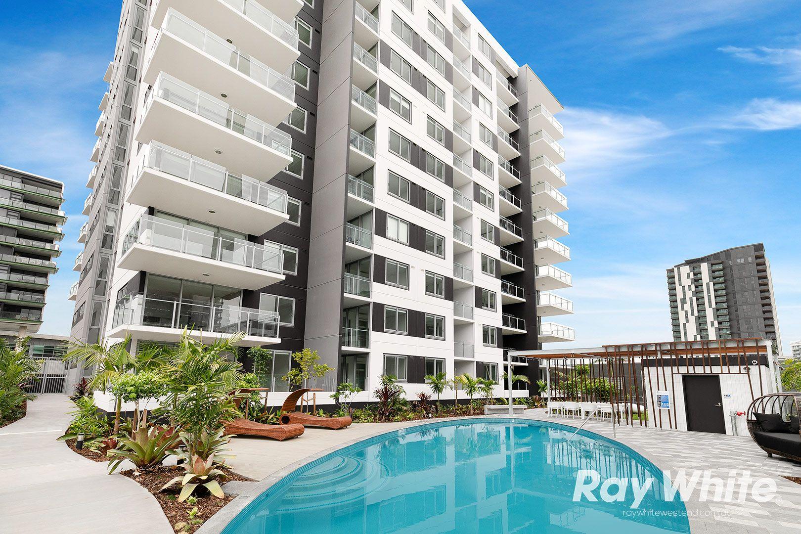 10201/16 Edmondstone Street, South Brisbane QLD 4101, Image 0