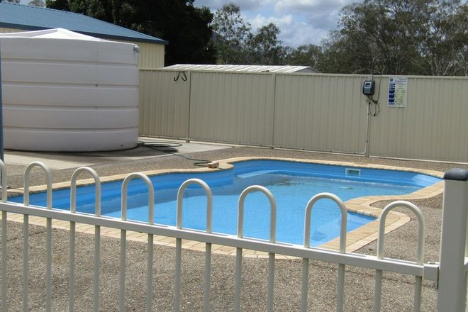 Picture of 4 LAVENDER ROAD, COLOSSEUM QLD 4677