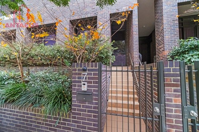 Picture of 7 Eve Street, ERSKINEVILLE NSW 2043