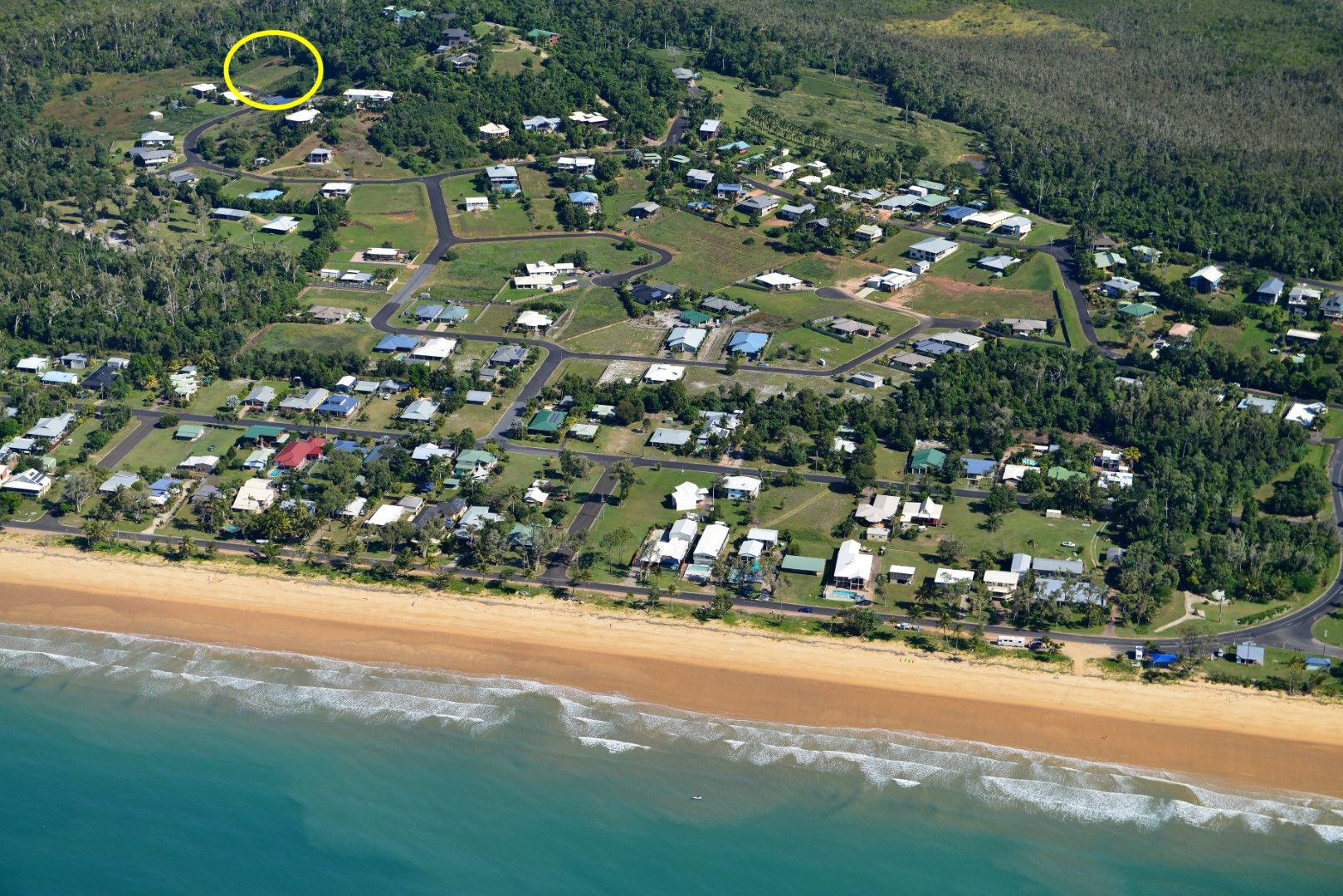10 Bedarra Terrace, South Mission Beach QLD 4852, Image 1
