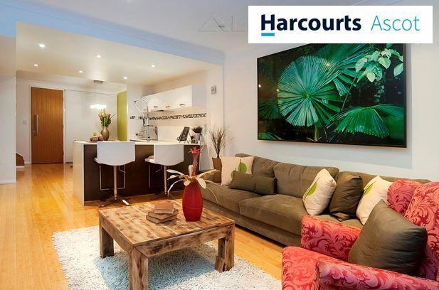 3/60 Jackson Street, Hamilton QLD 4007, Image 2