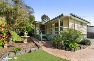 Picture of 12 Winifred Street, Seville VIC 3139