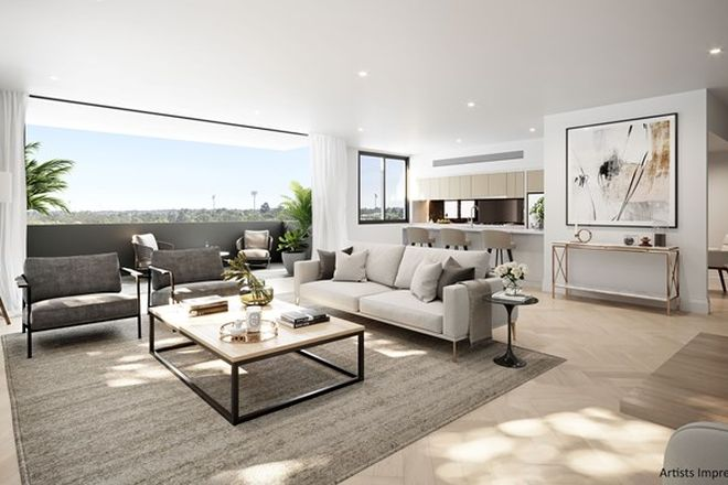 Picture of 102 Caddies Boulevard, ROUSE HILL NSW 2155