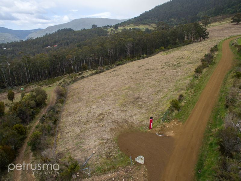 Lot 3 Moss Beds Road, Lachlan TAS 7140, Image 1