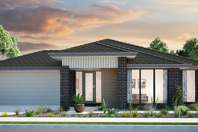 Picture of 1 Yellowgum Avenue, RIDDELLS CREEK VIC 3431