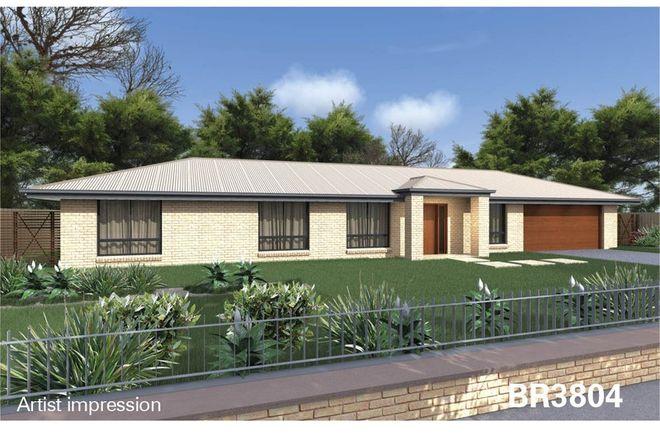 Picture of Lot 9 Sophia Crescent, BRIMBIN NSW 2430
