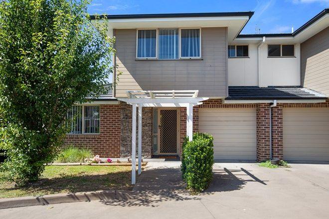 Picture of 7/5 Stonebridge Drive, CESSNOCK NSW 2325