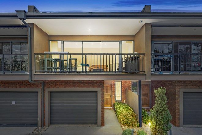 Picture of 7/2-4 Newton Street, CHADSTONE VIC 3148