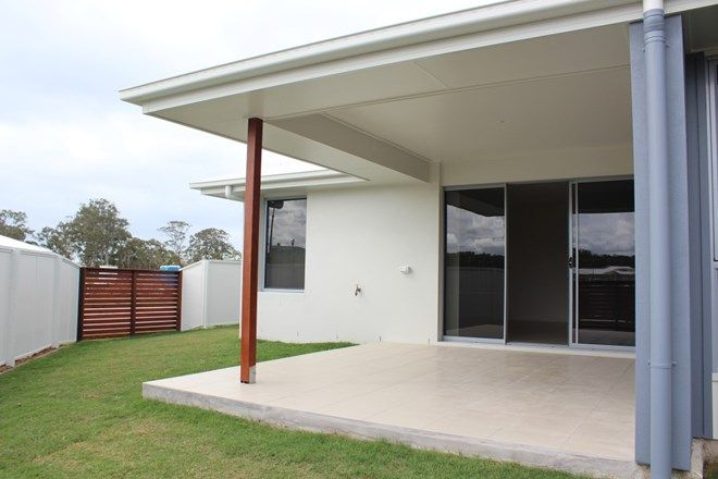 Picture of 2/6 Henning Crescent, MERIDAN PLAINS QLD 4551