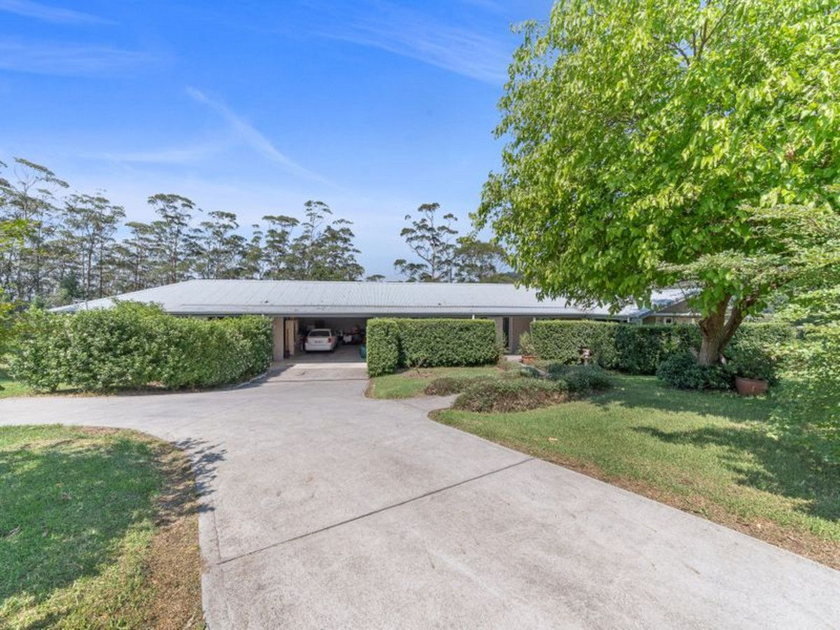 481 WOODHILL MOUNTAIN Road, Berry NSW 2535, Image 1