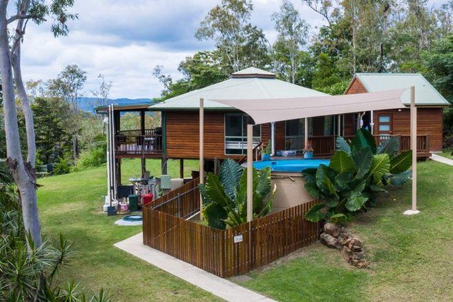 Picture of 442 Sugarloaf Road, RIORDANVALE QLD 4800