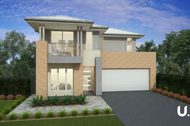 Picture of Lot 6185 Glossodia Drive, DENHAM COURT NSW 2565