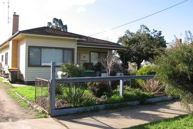 Picture of 36 Dudley Street, ROCHESTER VIC 3561