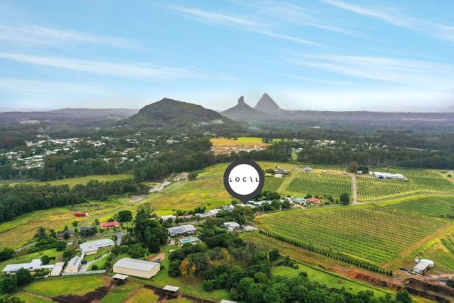 Picture of 45 Youngs Road, GLASS HOUSE MOUNTAINS QLD 4518