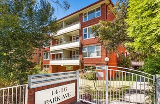 Picture of 5/14-16 Park Avenue, Burwood NSW 2134