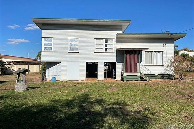 Picture of 35 Lime Street, CLERMONT QLD 4721