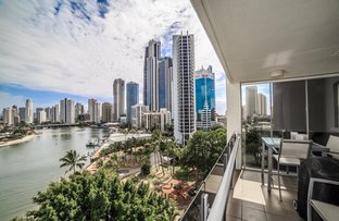 Picture of 91/40 Watson Esplanade, Surfers Paradise QLD 4217