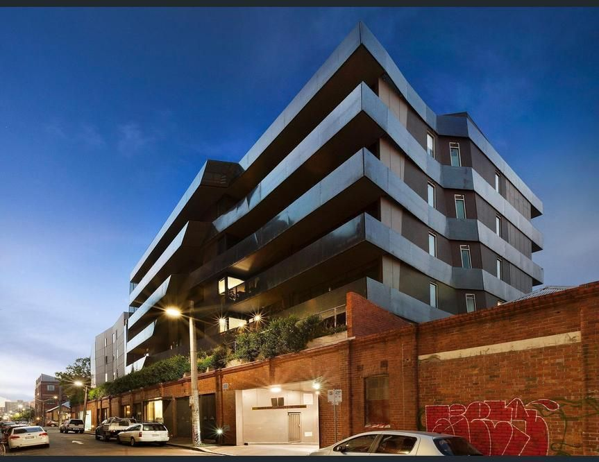 301/185 Rose Street, Fitzroy VIC 3065, Image 0