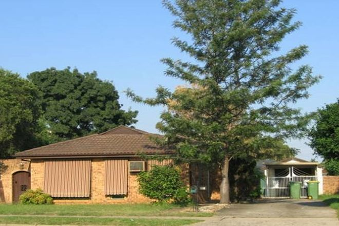 Picture of 112 Mimosa Road, BOSSLEY PARK NSW 2176